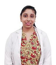 Dr.  Suvina Attavar, Dermatologist