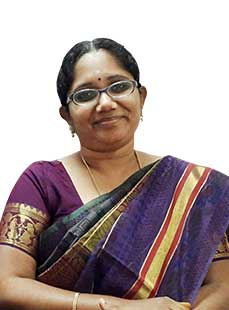 Dr. Vidya Gayathri