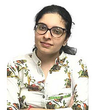 Dr.  Amodita, Gynaecologist