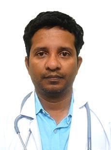 Dr.  B Murali