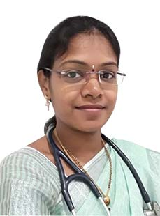 Dr.  Chaitanya