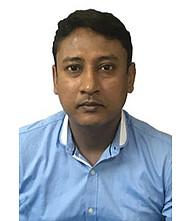 Dr.  Chandan Das, General Surgeon