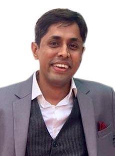 Dr. Harsha G.T