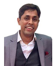 Dr.  Harsha GT, Psychiatrist