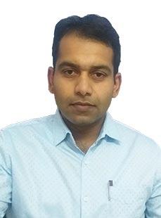 Dr.  Krishna Kumar M.S.