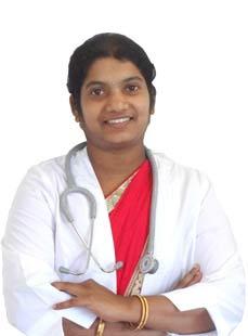 Dr.  Malini R S