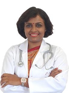 Dr.  Mamatha