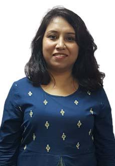 Dr. Meeta Chawhan