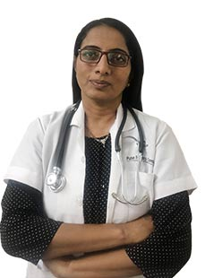 Dr. Shailaja Pachundkar
