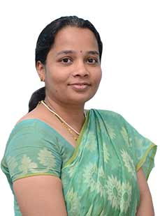 Dr.  Pooja A