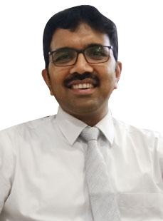 Dr. Prabat Reddy Lakkireddi