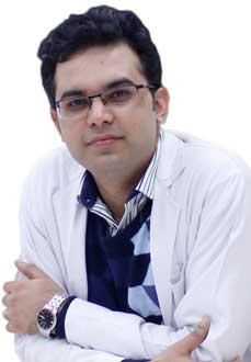 Dr.  Prateek Sondhi