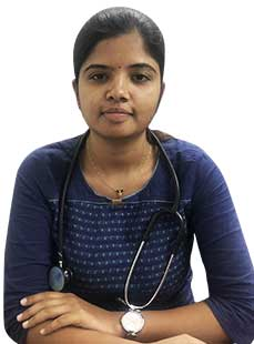 Dr.  Puja Navnath
