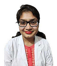 Dr.  Sarabjeet Kaur, Fertility Specialist