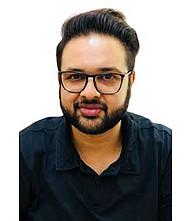 Dr.  Shahid, Dermatologist