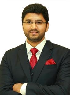 Dr. Tarun George