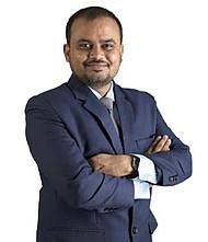 Dr.  Umesh Bilewar, Dermatologist