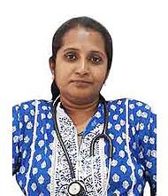 Dr.  Vijayalakshmi, Gynaecologist
