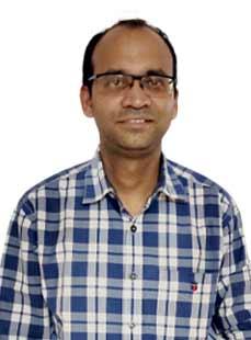 Dr. Amit Singh Pawaiya