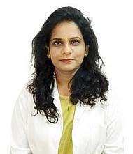 Dr.  Banaswada Divya, Dermatologist