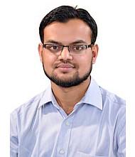 Dr.  Mohammed Basheeruddin, Oncologist