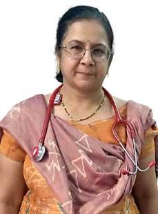 Dr.  Bhavna N