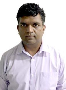 Dr. Dadasaheb Maindad
