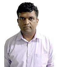 Dr.  Dadasaheb Maindad, Gastroenterologist