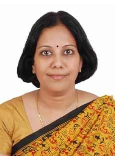 Dr. Indu S Nair