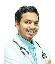 Dr.  Leela Mohan, Physician