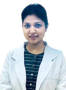 Dr.  Sowgandhi MK, Dentist
