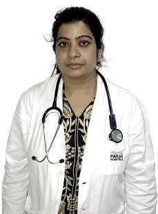 Dr. Mousmi Kumari