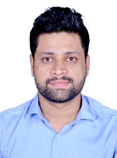 Dr.  Nikhil PV