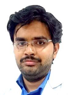 Dr. Nishanth Vemana