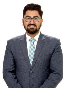 Dr. Pallav Kinra