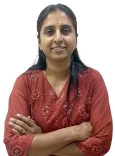 Dr. Pavana Prakash
