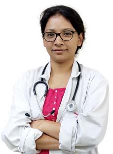 Dr. Preeti Mehra