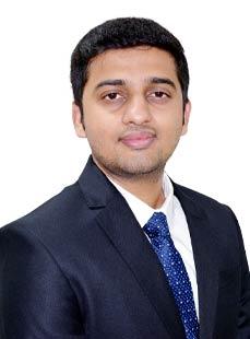 Dr. Rohan P Reddy