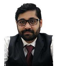 Dr.  Shaurya Rohatgi, Dermatologist