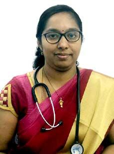 Dr. Bandam Shireesha