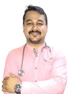 Dr. Shubham Vatsya