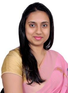 Dr. Sirisha Routhu