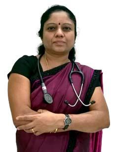 Dr.  Snehalatha