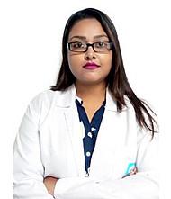 Ms.  Snigdha Samantray, Psychotherapist