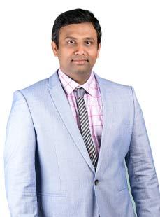 Dr. Srikanth E Neruganti
