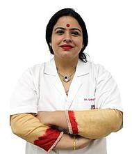 Dr.  Shruti Kohli, Dermatologist
