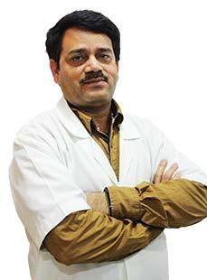 Dr. Vaijnath Dhapase