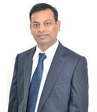 Dr.  Veera Reddy, Orthopedician