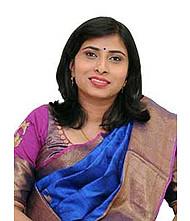 Dr.  Jyothi Patil, Fertility Specialist