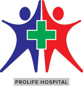 Prolife Multispeciality Hospital